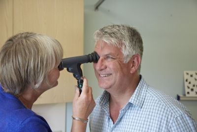 Look after your eye sight - know where to go for treatment